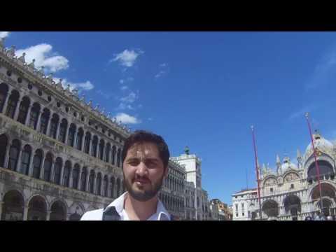 La Bella Italia: Three Cities, One Week of Adventure