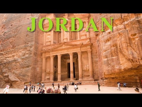 10 Best Places to Visit in Jordan - Jordan Travel Guide