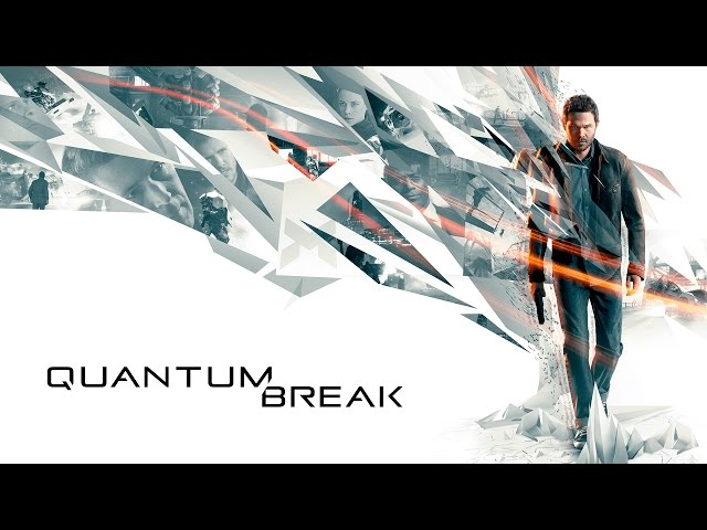 Quantum Break On MSI GTX770 Lightning (1080p)