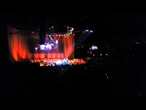 Andrea Bocelli & CARisMA  En Aranjuez Con Tu Amor