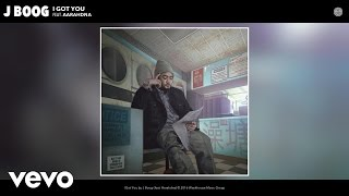 J Boog - I Got You (Audio) ft. Aarahdna