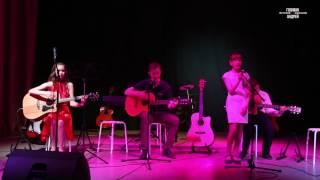Теплые коты.  22.05.2016. Отчетный концерт младшего отделения.