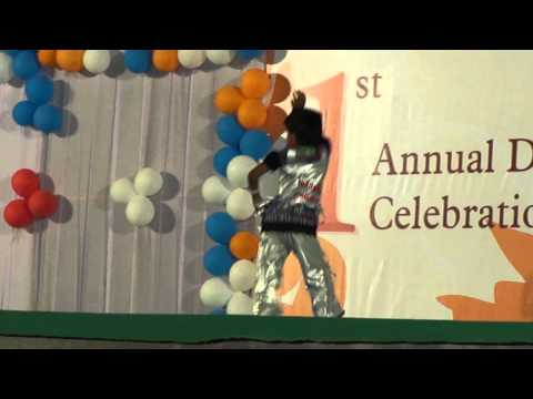 Singam Karthikeya Dance2 10-03-2012