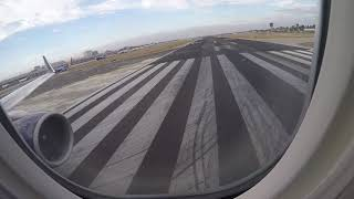 Delta 757-200(OW) Takeoff from SNA