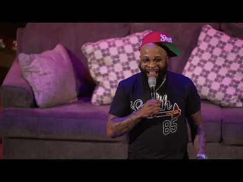 The Fresh Out In Columbus Comedy Special