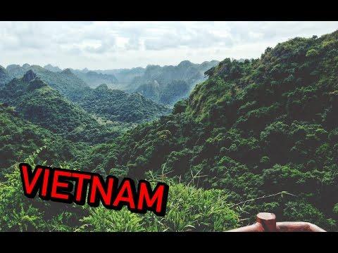 Vietnam backpacking arthventures