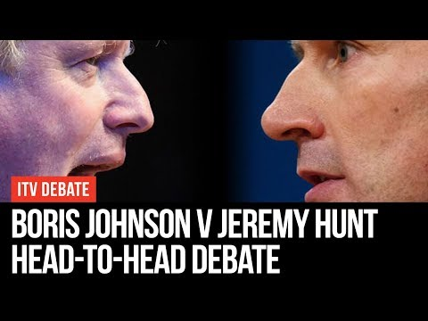 Britain's Next Prime Minister: The ITV Debate Live - LBC
