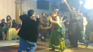 Pashto Hot Local Girl New Dance 2017 (very Mast Dance)