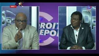 DROIT DE REPONSE (Paul BIYA - ONU - La crise Anglophone - Remaniement Ministeriel) du 17/09/2017