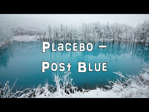 Placebo - Post Blue [Acoustic Cover.Lyrics.Karaoke]