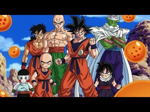 Top 150 Strongest DB, DBZ, DBS Characters