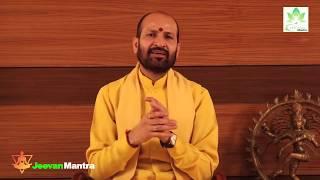 पायरिया जड़ से ठीक करने का घरेलू उपाय/ योग से भागेगा रोग / Acharya Ashutosh/ Jeevan Mantra