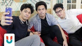 Video 'Time Will Tell', Single Terbaru The Overtunes   #tamunyakumparan download MP3, 3GP, MP4, WEBM, AVI, FLV Oktober 2018