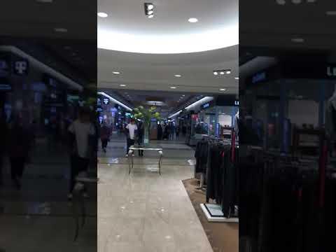 REAL Shooting at Fashion Place Mall Salt Lake City Utah