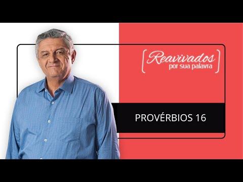 REAVIVADOS PROVÉRBIOS 16