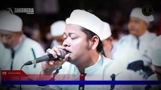 Majelis Azzahir terbaru !! Bi Madihika - Mustafid Feat Afi