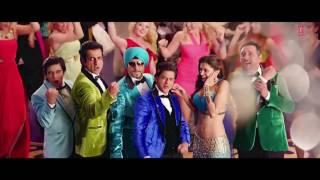 SabWap CoM Official India Waale Full Video Song Happy New Year Shah Rukh Khan Deepika Padukone