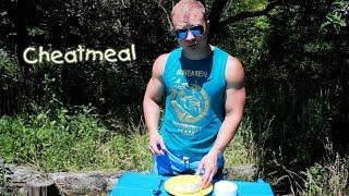 Срывы в диете. Cheatmeal