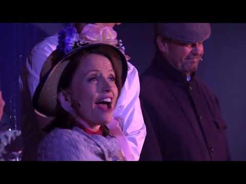 Milton Musical Society   Masquerade
