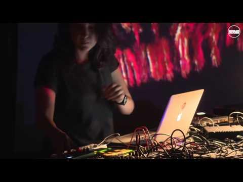 Nur Boiler Room Cairo Live Set at Masafat 2016