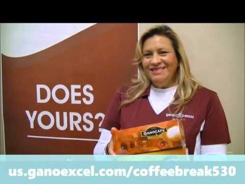 Gano Excel Health Marina Baeza HD