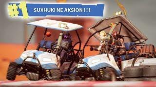 FORTNITE SHQIP LIVE - SUXHUKI ME SKINA TE RI
