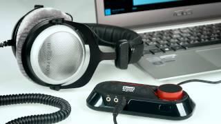 видео Звуковые карты - для чего они нужны и какие бывают