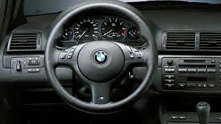 Замена жидкости в ГУР BMW