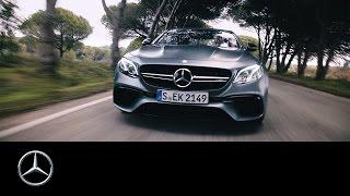 Mercedes-AMG E 63 S 4MATIC+: Drifting Days Are Here Again