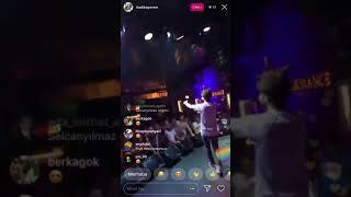 Şehinşah- Alev Alev 🔥 Canlı Performans Video