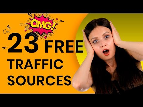 How to Drive More Traffic to your dropshipping store FOR FREE (for beginners) thumbnail