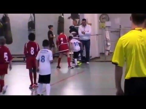 Siêu cầu thủ nhí bóng đá - Hài Vãi Lờ
