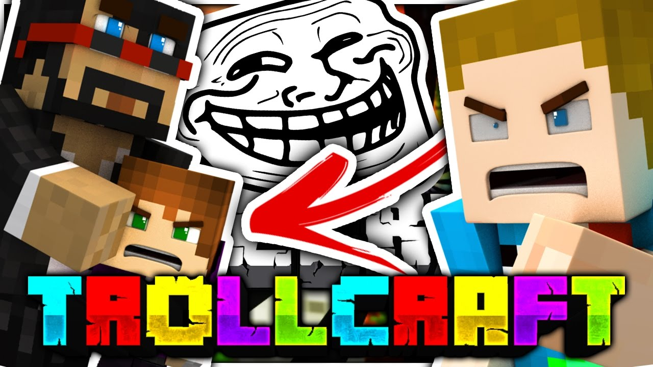 Download Minecraft | SPARKLEZ STOLE BOBBY?! - Troll Craft