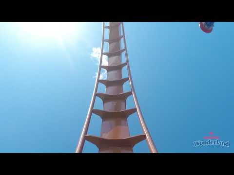 Scott & Stu - Worlds Longest, Tallest, and Fastest Roller Coaster Now Open