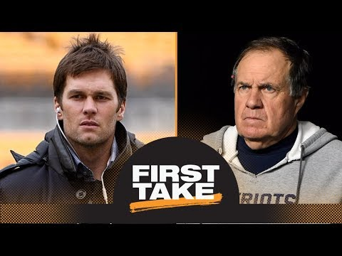 Trouble in paradise? Patriots strip Tom Brady's trainer of team privileges   First Take   ESPN