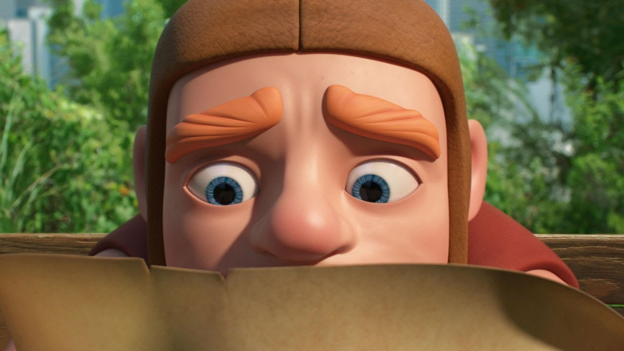 Clash of Clans: Welcome Back, Builder! Trailer