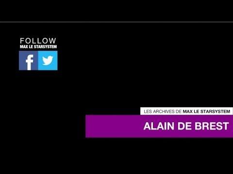 Alain de Brest