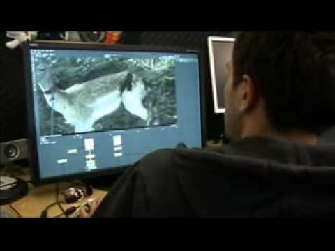 """Antychryst"": Making of"