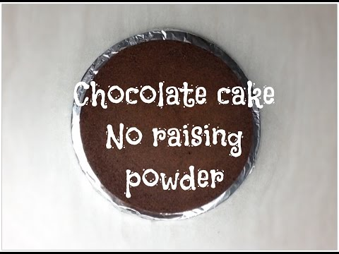 chocolate-cake-no-baking-powder.-gâteau-au-chocolat-sans-levure.