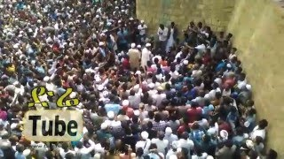 [Video] Explosion Hits Mosque in Addis Ababa, Causes Injuries