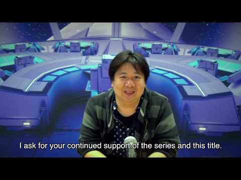 Star Ocean: Till the End of Time – A Message from Shuichi Kobayashi