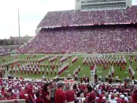 """The Pride of Oklahoma -- """"Dirty Little Secret"""""""