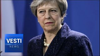 No Confidence in May: Guerrilla Conservative MPs Begin Abandoning PM Over Brexit Betrayal