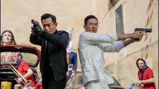 ភាពយន្ត ចិន និយាយ ខ្មែរ ក្រុម ភ្នាក់ងារ ប ង្រ្កា ប់ ជនពាល | Les films chinois parlent khmer Full HD