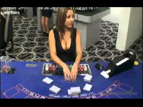 Casino dealer clearing hands gif copy