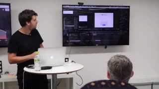 UX Talk Tokyo  - Understanding user interface design
