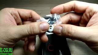 видео Электронная сигарета Smok Stick Aio