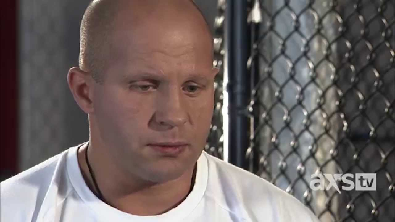 Fedor Talks About the War in Ukraine on