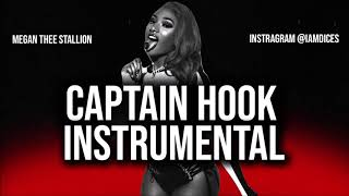 "Megan Thee Stallion ""Captain Hook"" Instrumental Prod. by Dices *FREE DL*"