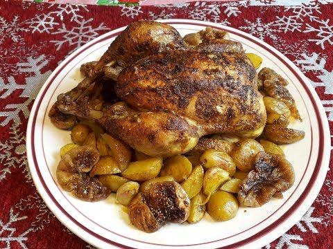 poulet-de-noËl-de-popote-🤶-aux-Épices-et-aux-figues